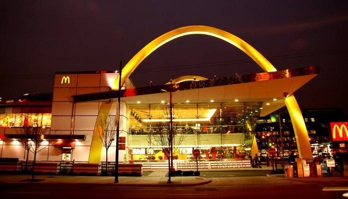 McDonald's – 3 Strategic Initiatives to attract 'Newer Segments'