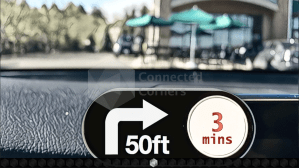 Drive-thru IoT concept - Connected Corners