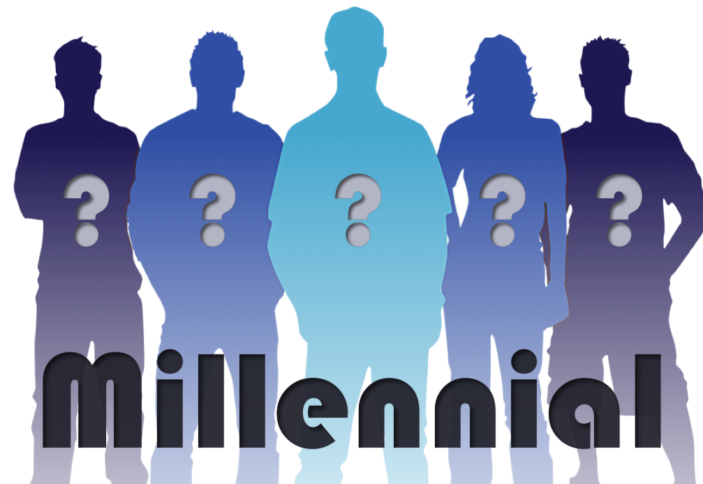 Marketers – Which Millennial are you targeting?