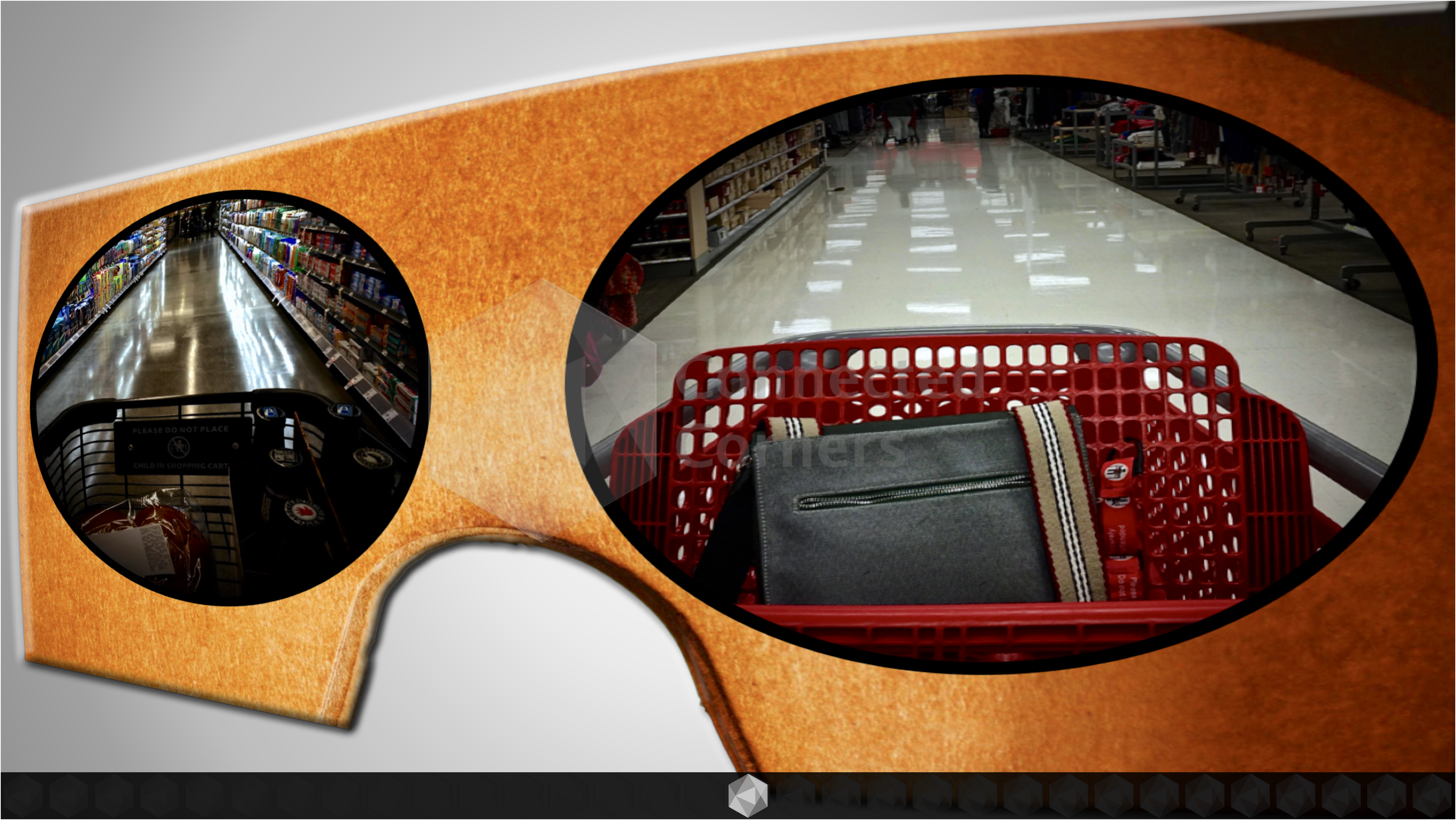 VR AR in building retail experiences - Connected Corners